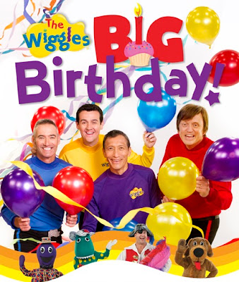 Wiggles Birthday Bash
