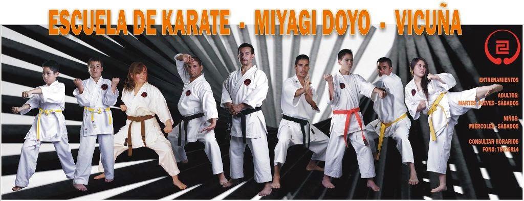 MIYAGI DOYO