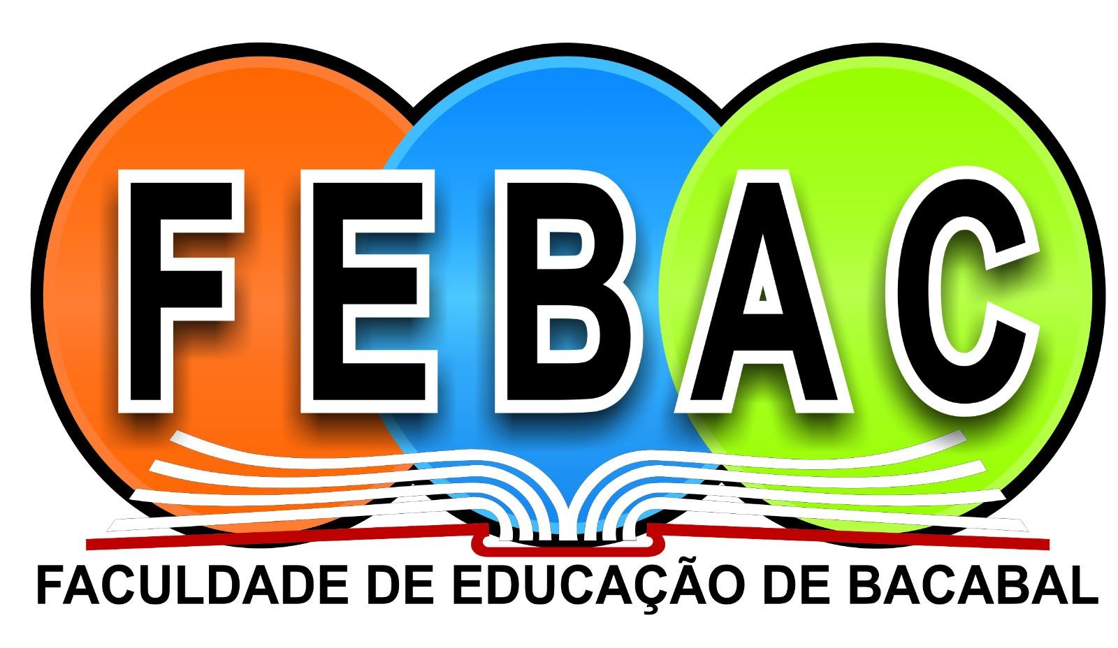 FACULDADE DE EDUCAÇÃO DE BACABAL