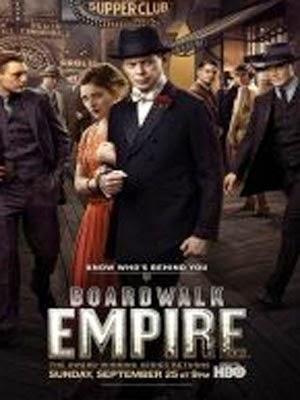 Đế Chế Ngầm 2 - Boardwalk Empire 2 (2011)  VIETSUB - (12/12)