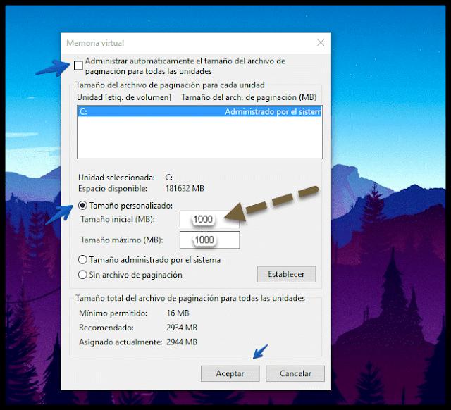 كيفية زيادة حجم الذاكرة الرام في الوندوز 10 بدون شراء أي شئ  لتسريع بشكل كبير 4.png