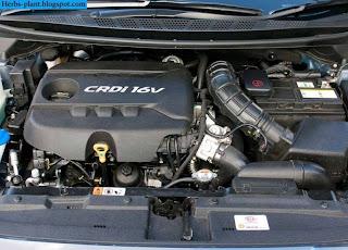 Kia carens car 2013 engine - صور محرك سيارة كيا كارينز 2013