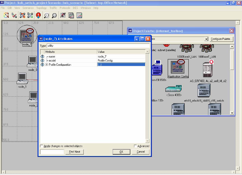 modelling and simulation using opnet modeller 14 5 Opnet modeler network simulation summary: in this video the installation of microsoft visual studio 2008 is performed, in order to have available on the workstation c ++ compiler, which must be used by the simulation program opnet modeler.