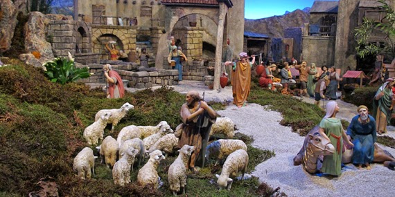Mis mentiras favoritas estas navidades no quiero ver el - Figuritas para el belen ...