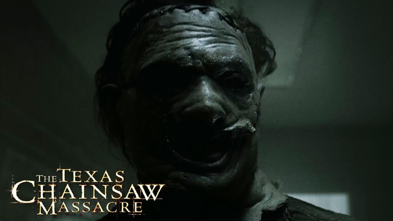 horrormovieswallpaper: the texas chainsaw massacre (2003) wallpaper