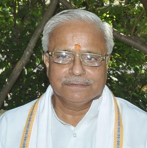 RSS: Sarkaryavah to address Gosh Pradarshani