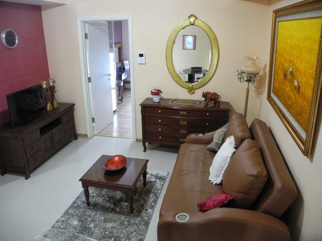 Sewa Apartemen Casa Grande Residence Jakarta Selatan