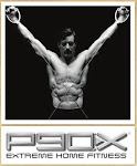 P90X - You CAN do it.