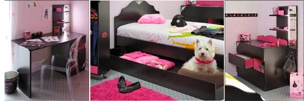 Secret De Chambre Chambre Enfant Ado La Chambre Ado Girly Lady Doll