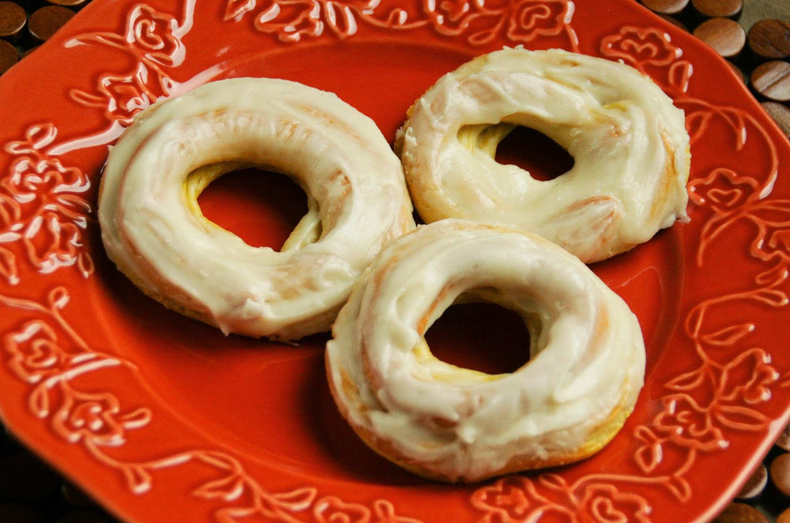 Doughnuts French Cruller Recipe | Download Foto, Gambar, Wallpaper ...