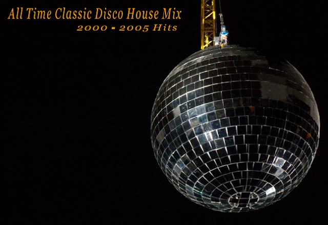 Classic disco house mix 2000 2005 hits johnny m in the mix for Classic house tracks 2000
