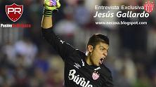 Entrevista Jesús Gallardo