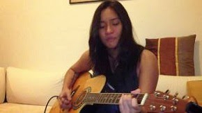 ANGEL  Cover  By  Lee  Grane  Maranan!