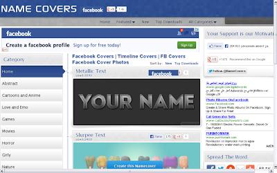 ثلاث مواقع تقدم لك صور احترافية لحسابك على الفيسبوك