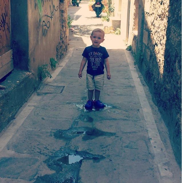 wakacje w Grecji, Kreta