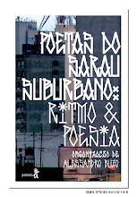 Poetas do Sarau Suburbano colêtanea
