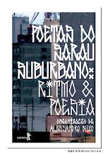 Poetas do Sarau Suburbano colêtanea