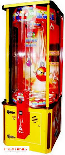 Super ball redemption game machine,redemptiong game machine