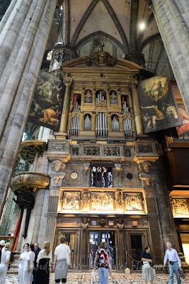米蘭大教堂, milan duomo