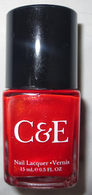 Crabtree & Evelyn Anthurium Nail Lacquer