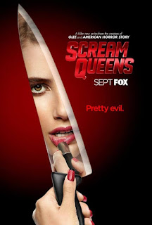 Assistir Scream Queens: Todas as Temporadas – Dublado / Legendado Online HD