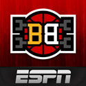 ESPN Bracket Bound 2013 App - Basketball Apps - FreeApps.ws