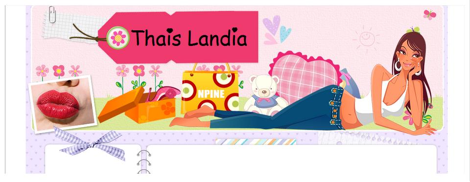 Thais Landia