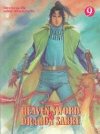 The Heaven Sword and the Dragon Sabre