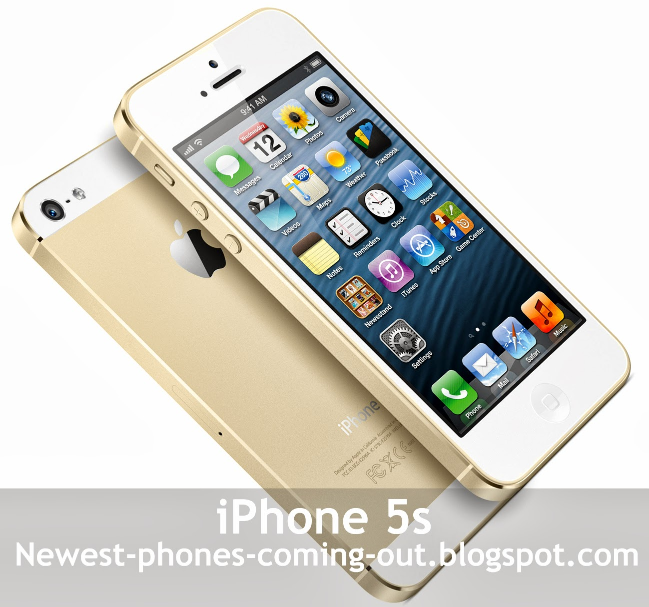 IPhone 5S New Phone Coming Out