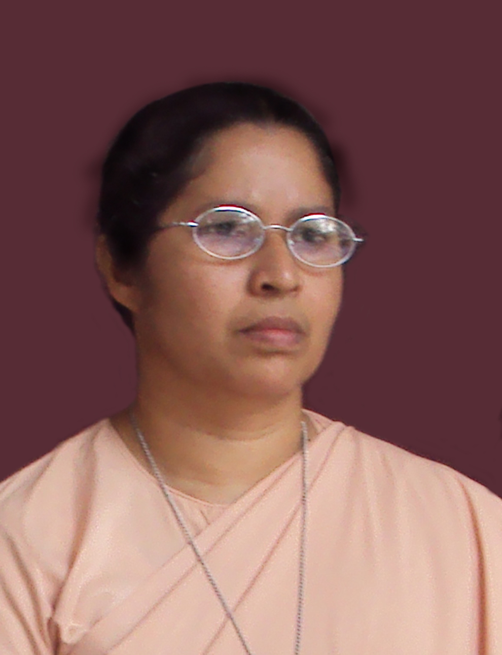 l s n g h s s ottapalam our new head mistress