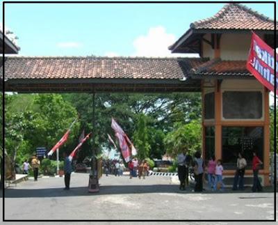 Tempat Wisata di Kabupaten Wonogiri yang Indah Jawa Tengah