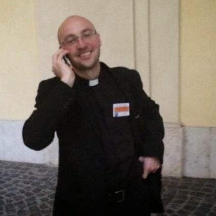 ksiądz Studnicki Piotr