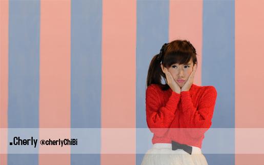 Cherly Cherry Belle