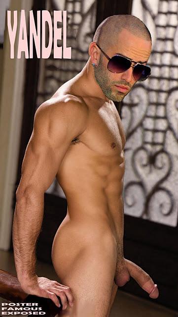 Yandel Naked 67