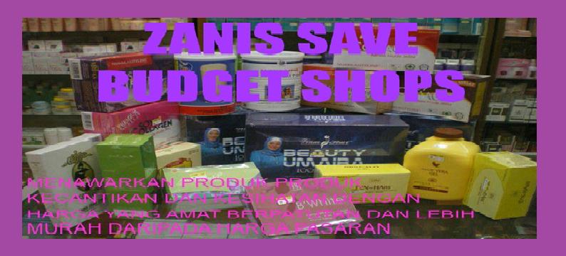Zanis Save Budget Shops