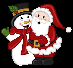 Imágenes y gifs de Santa Claus