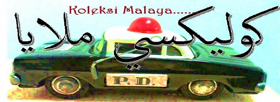 Koleksi Malaya