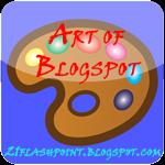 Art of Blogspot