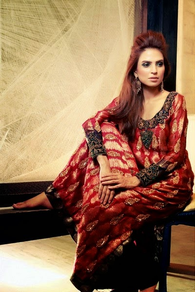 Willow Wood Chiffon Dresses Collection