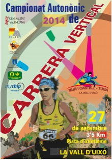 Carrera vertical 27-9-14