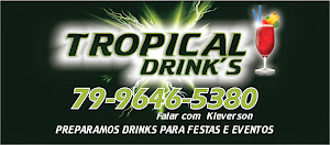 Tropical Drink´s