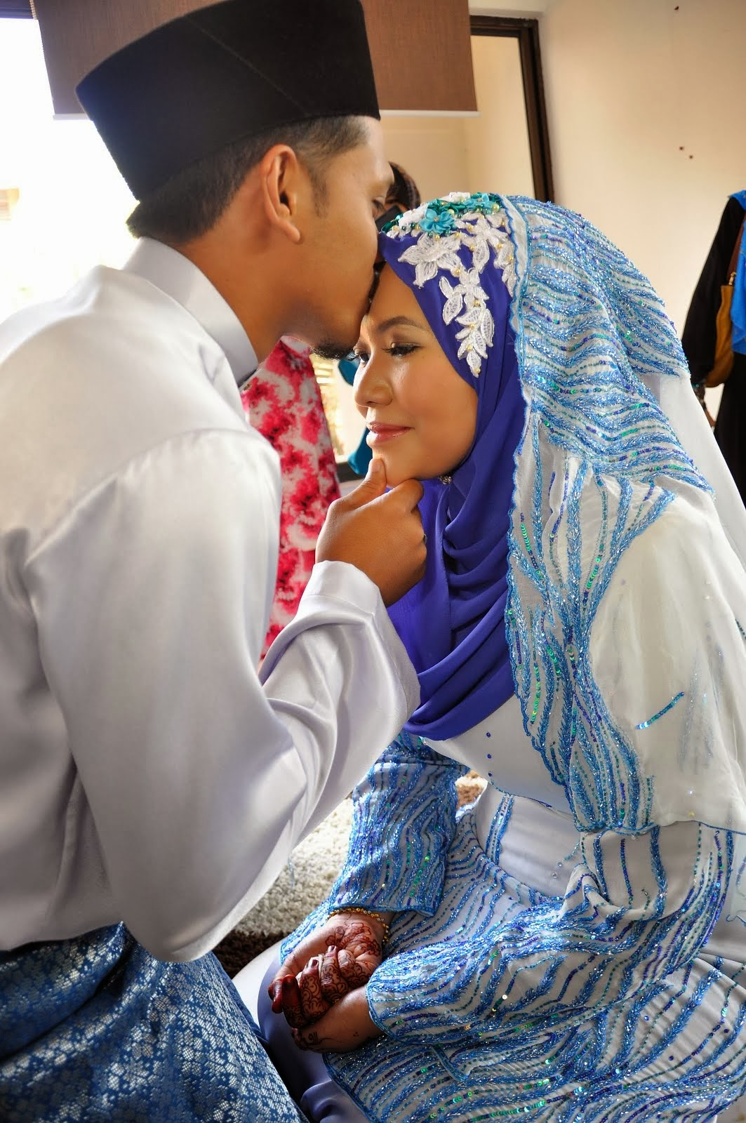 Solemnization of Me & Yuazha