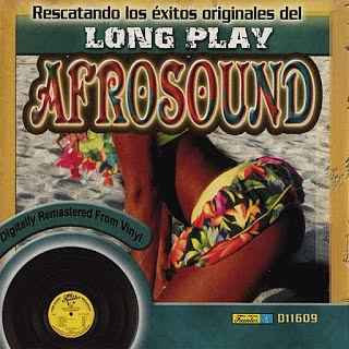 exitos long play afrosound