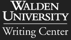 Visit the Writing Center Website