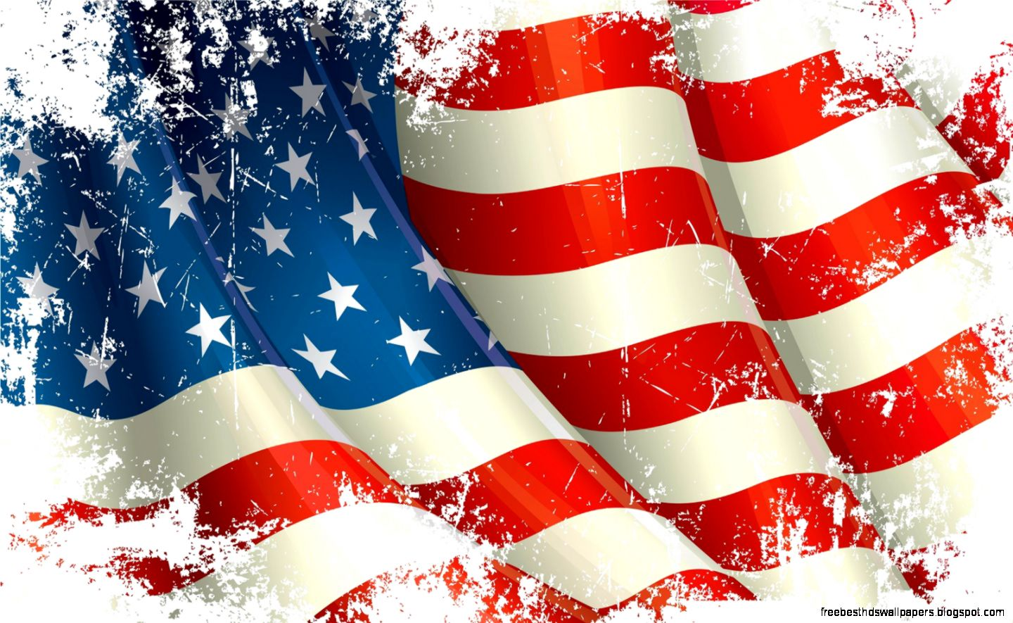 View Original Size American Flag Background Wallpaper 8555 High