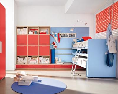15 Ideas de Decoración de Dormitorios para Niños