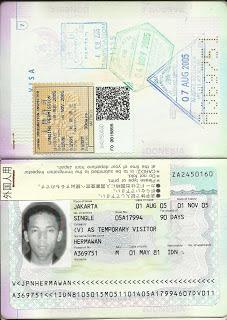 tobing blogspot com 2013 04 cara membuat paspor secara online html ...