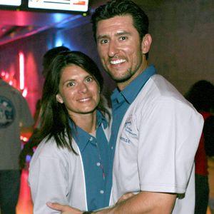 Christian Corry And Mia Hamm