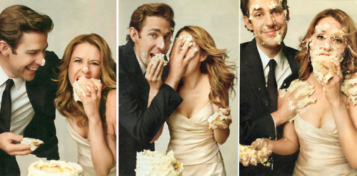 Jim halpert and pam jim and pam the office