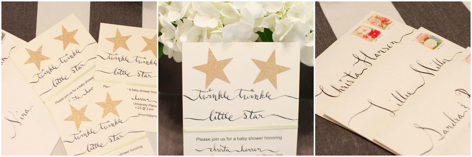 these little loves: Twinkle Twinkle Little Star | A Tale of Two Baby ...